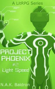 Project Phoenix #2 Light Speed