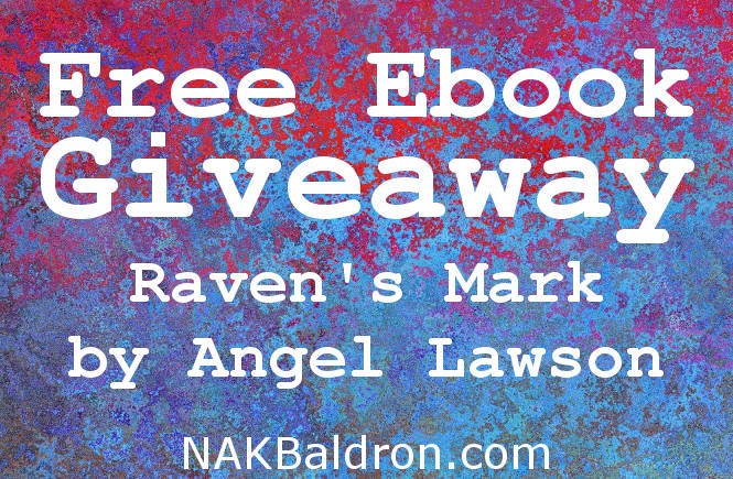 Free Ebook: Raven's Mark by Angel Lawson