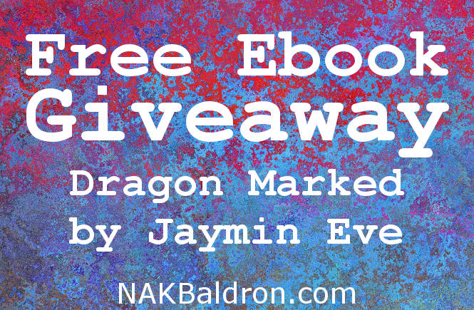 Free Ebook: Dragon Marked by Jaymin Eve
