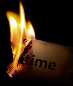 Burn Time
