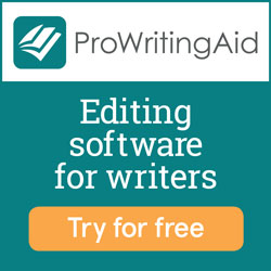 Pro Writing Aid, Editing Software for Writers