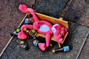 alcohol-art-bottles