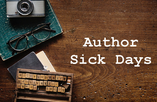 Author Sick Days