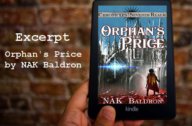 Excerpt: Orphan's Price
