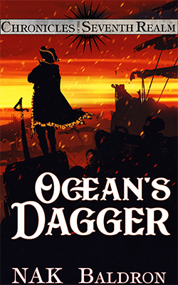 Ocean's Dagger