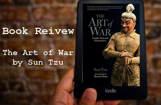 Book Review_The Art of War