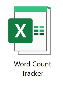 Word Count Tracker